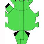 Dinosaur-template-1