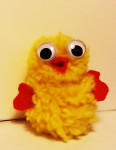 Easter-chicken