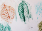 fall leaves drawings