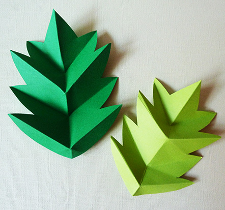 origami-leaves-8