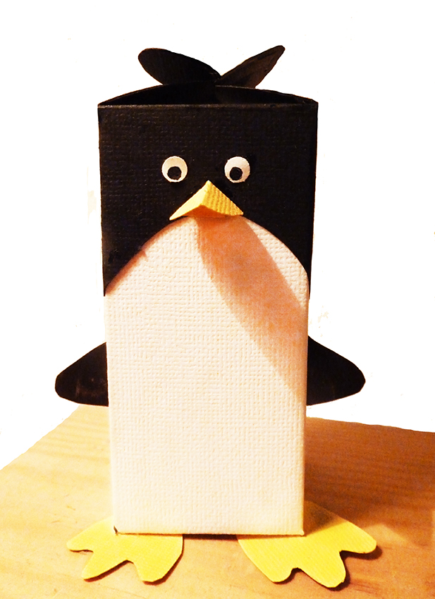 penguinbox