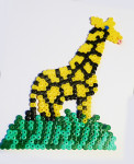 pearl-plate-giraffe