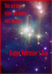 Valentine's greeting