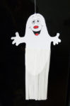 Halloween decoration ghost