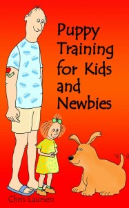 Puppy training for kids and newbies