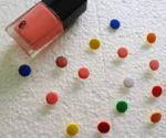 how to make pink thumb tacks
