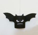 Halloween craft idea